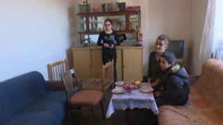 Վիվա-ՄՏՍ. Վթարային տանն ապրելու՝ տարիների փորձությունն ավարտվել է