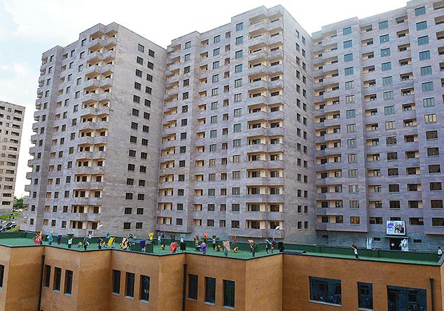 Ազգային Հիփոթեքային Ընկերություն և Բնակարան Երիտասարդներին. հնարավորություն` տրամադրված վարկերի գծով մայր գումարների մարումները հետաձգել մինչ 6 ամսով