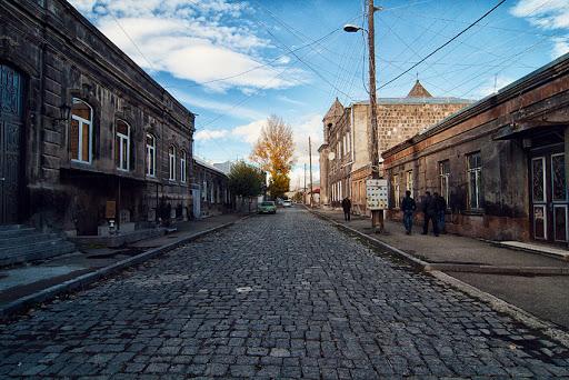2 մլն եվրո՝ Գյումրին լուսավորելու համար