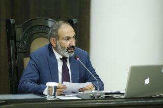 Կառավարության արտահերթ նիստ. կընդունվի հակաճգնաժամային 3 փաթեթ