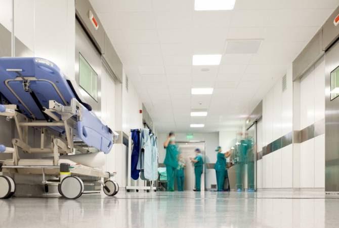 «Նորք» ինֆեկցիոն հիվանդանոցում կորոնավիրուսից 72-ամյա պացիենտ է մահացել