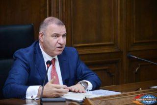 «Բարգավաճ Հայաստան»-ը տնտեսական և սոցիալական աջակցության երեք փաթեթ է նարկայացրել կառավարություն