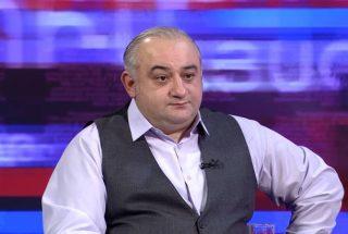 Պետրոս Ղազարյանն ու Հանրային հեռուստաընկերության գլխավոր պրոդյուսերն ազատվել են աշխատանքից