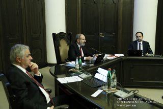 ՀՀ կառավարություն. աջակցություն ներդրումային ծրագրերին՝ կստեղծվի 65-70 աշխատատեղ