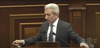 Հայաստանն արտաքին պարտքի սպասարկումը հետաձգելու անհրաժեշտություն չի տեսնում