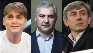 Forbes. աշխարհի ամենահարուստ հայերը – 2020