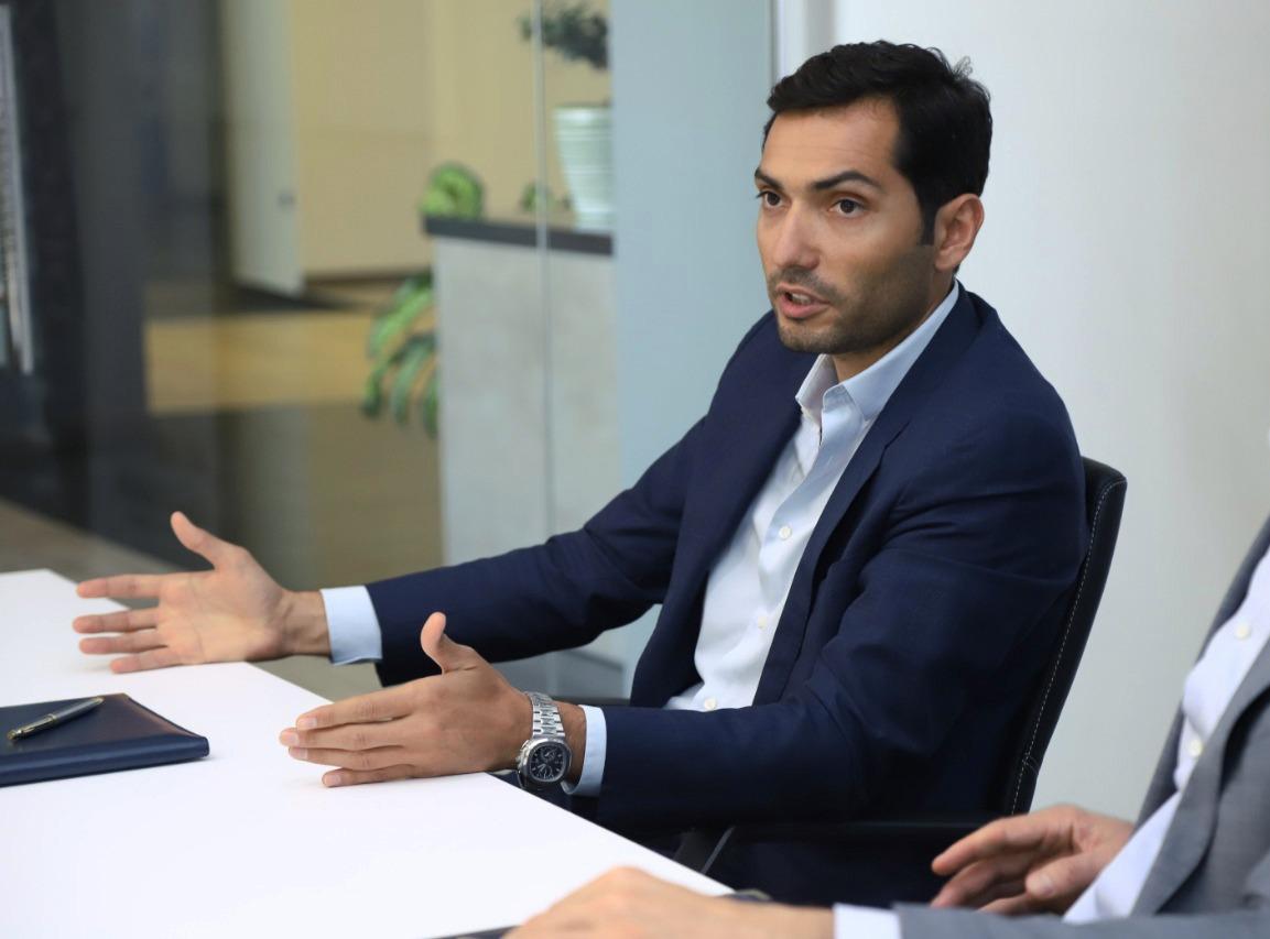 Գուրգեն Խաչատրյան. Երկրի բարձրաստիճան պաշտոնյաների մակարդակով պահանջ է դրվել օտարել Ucom-ը