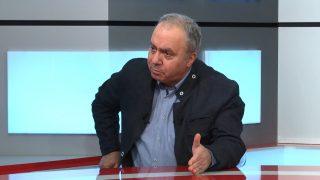 Հրանտ Բագրատյան. ՀՆԱ ցուցանիշով հետ ենք և Վրաստանից, և Ադրբեջանից