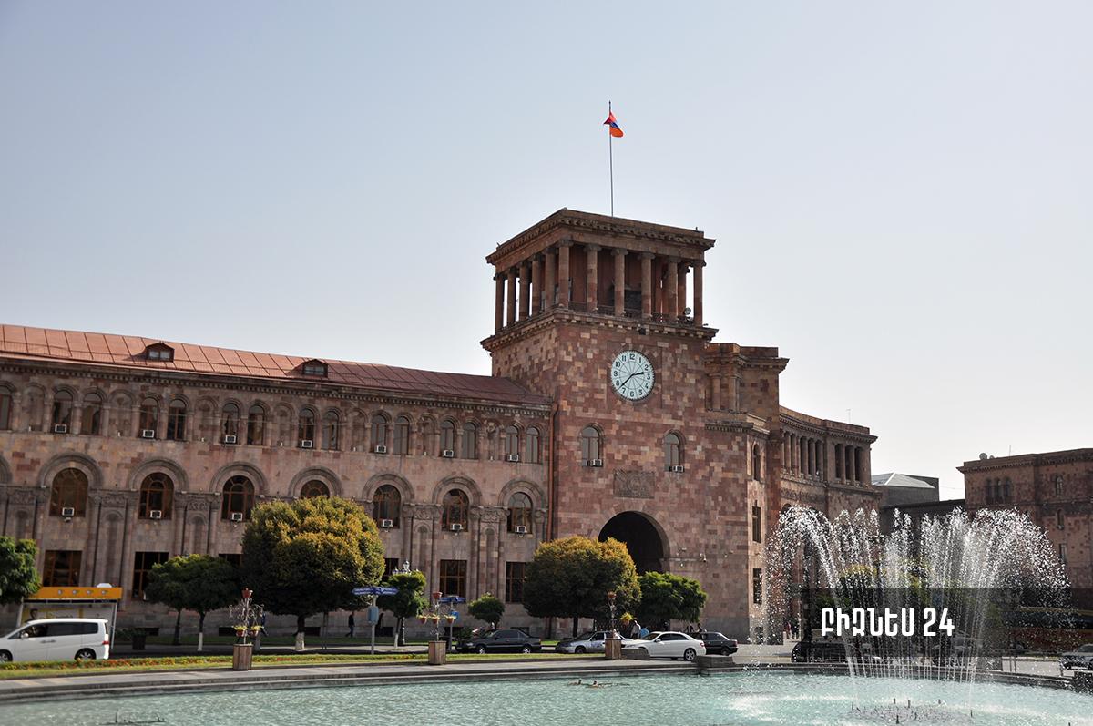 Խոշորացման գործընթացի ավարտից հետո Հայաստանում կլինի 78 համայնք