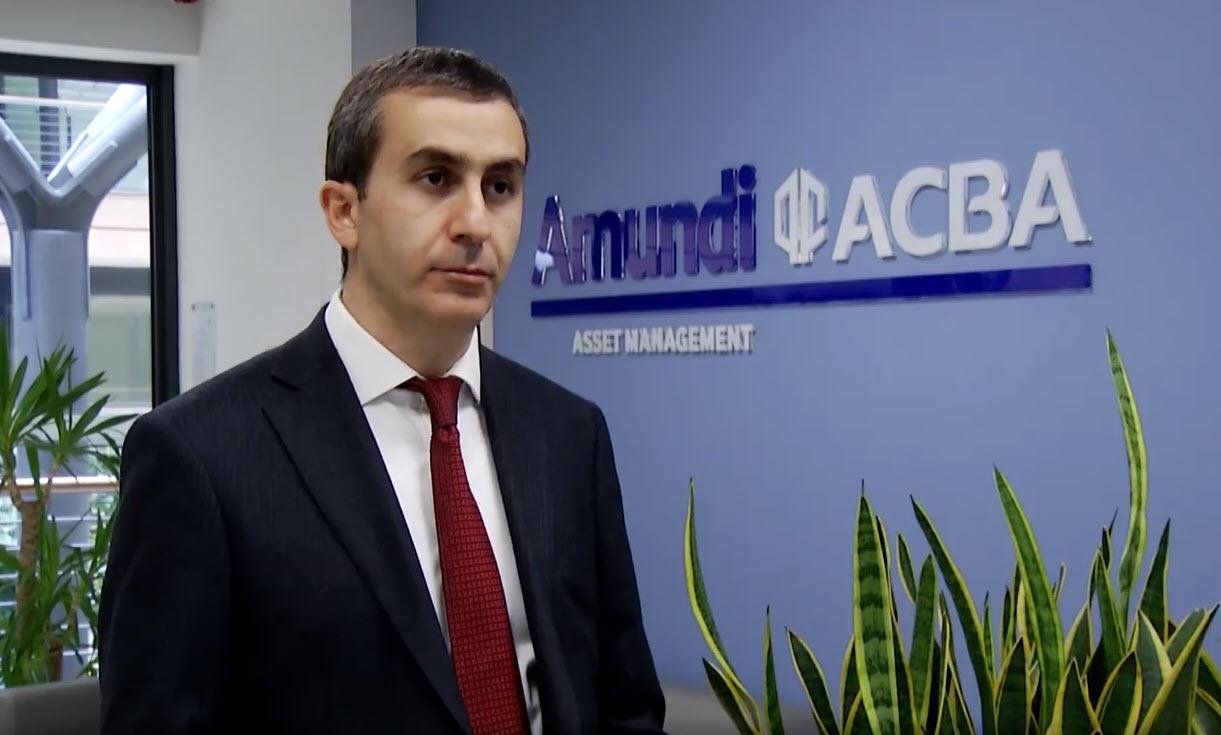 Ամունդի-ԱԿԲԱ Ասեթ Մենեջմենթի կողմից կառավարվող կենսաթոշակային ֆոնդերի մեծությունը կազմում է շուրջ 136 մլրդ դրամ. Հրայր Ասլանյան