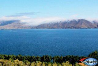 Արփա-Սեւան թունելային ջրատարով Սեւանա լիճ է տեղափոխվել 66 միլիոն 264 հազար խորանարդ մետր ջուր