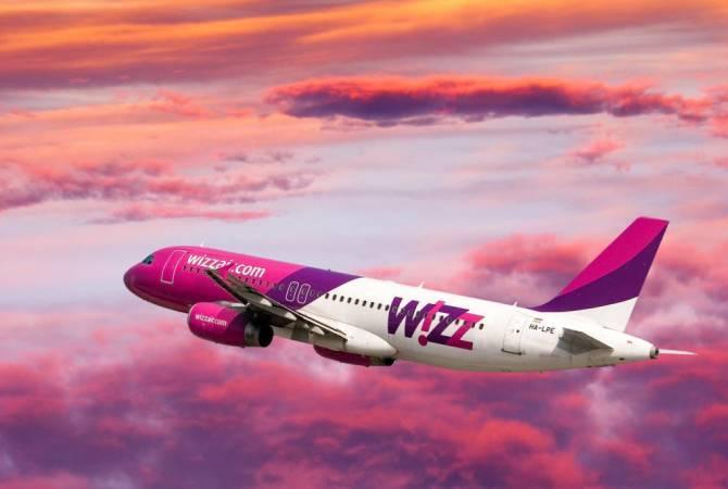 Wizz Air-ի թռիչքների ամբողջական գործարկումը Հայաստանում նախատեսվում է հունիսին