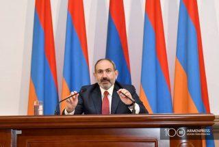 Հայաստանին տրամադրվելիք ֆինանսական օժանդակության ծավալները մեծանալու են