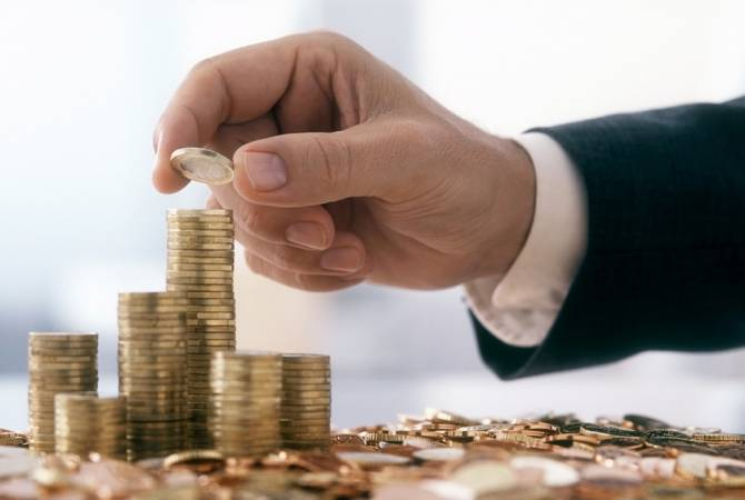 Հայաստանում օտարերկրյա տնտեսավարողների ներդրած ավանդները 2019-ին ավելացել են 337 մլրդ դրամով