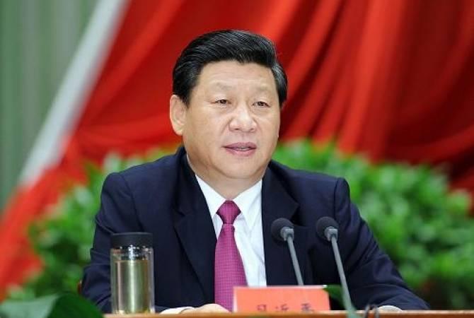 Չինաստանը 2 մլրդ դոլար կհատկացնի կորոնավիրուսից տուժած երկրներին