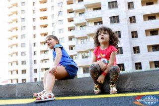 Պետությունը կաջակցի երեխա ունեցող ընտանիքներին, որոնք մարզերում հիպոտեքով բնակարան ձեռք կբերեն