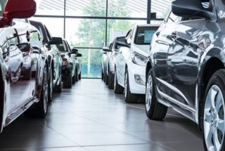 Համավարակի պատճառով Եվրոպայում ավտոմեքենաների վաճառքի ծավալի ուժեղ անկում է գրանցվել