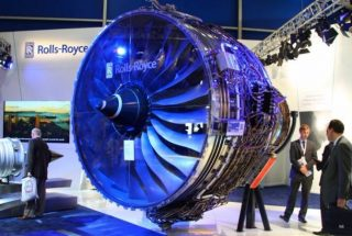 «Rolls-Royce» նախատեսում է 9 հազարով կրճատել աշխատողների թիվը