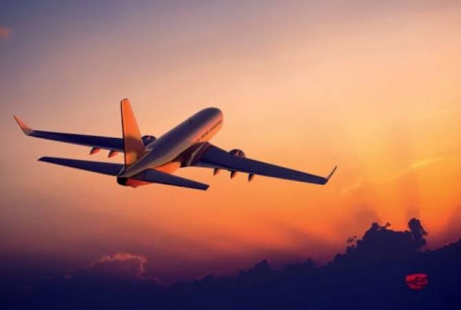 ՀՀ քաղաքացիական ավիացիայի կոմիտեն՝  սպասվող չվերթների մասին