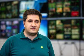 Հայկ Եսայան. նորաբաց ընկերությունն արդեն աշխատանքի է ընդունել 100 մասնագետի