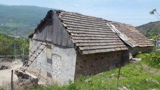 Վիվա-ՄՏՍ. Փլուզման եզրին գտնվող տանիքը կվերականգնվի