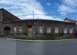 Կոնվերս Բանկ. Նոր կյանք՝ Կումայրի պատմաճարտարապետական արգելոցի մաս կազմող վթարային շենքերին