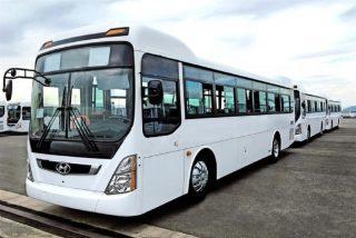 Հայ-կորեական համատեղ ներդրումային ծրագրի արդյունքում Հայաստանում կհիմնվի ավտոբուսների արտադրություն