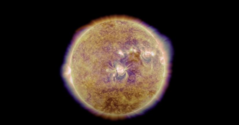 Աստղային երաժշտությունն արդեն հասանելի է համացանցում (Տեսանյութ)