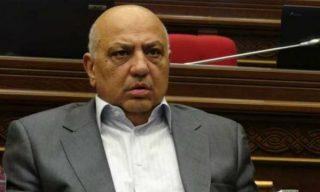 Ազգային ժողովի նախկին պատգամավոր Աբրահամ Մանուկյանը ձերբակալվել է