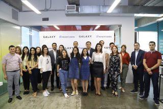 «Նվիրված աշխատանքի արդյունքում». «Գալաքսի» ընկերությունների խումբը հրապարակել է աշխատակիցներին նվիրված մոտիվացիոն տեսաուղերձ