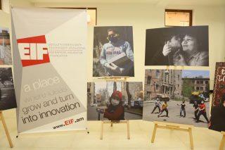 Հայտնի են Ձեռնարկությունների ինկուբատոր հիմնադրամի կազմակերպած «COVID-19-ը Հայաստանում» խորագրով լուսանկարների մրցույթի հաղթողները