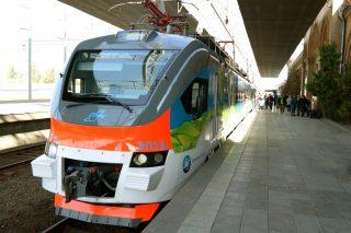 Չնայած ուղևորափոխադրումների անկմանը՝ Հարավկովկասյան երկաթուղին շարունակում է կանոնավոր փոխադրումներ իրականացնել