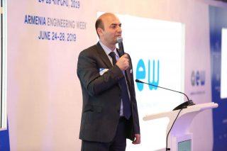 Առցանց ձեւաչափով կանցկացվի «Հայաստան - Ինժեներական շաբաթ-2020»-ը