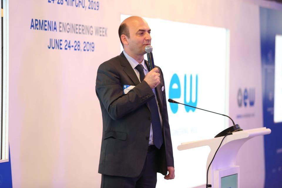 Առցանց ձեւաչափով կանցկացվի «Հայաստան – Ինժեներական շաբաթ-2020»-ը