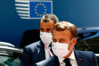 Էմանուել Մակրոնը հայտարարել է, որ ԵՄ-ն փաստորեն կրկնապատկել է հետագա յոթ տարվա իր բյուջեն