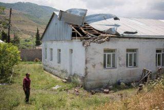 Տավուշի մարզպետ. «Յուրաքանչյուր վնասված տան դիմաց կառուցելու ենք կրկնակին»