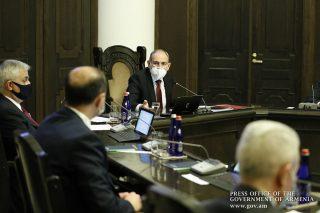 Կառավարությունը հաստատել է աշնանացան ցորենի արտադրության խթանման պետական աջակցության ծրագիրը