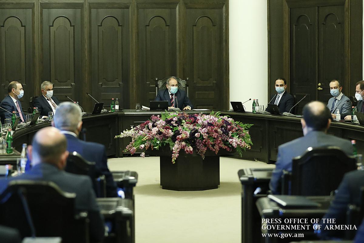 Կառավարությունը ՀՀ-ում արտակարգ դրության ժամկետը կերկարաձգի ևս 30 օրով` մինչև օգոստոսի 12-ը