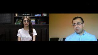 Ամերիաբանկ. համաճարակային պայմաններում օնլայն ծառայությունների ու նոր հնարավորությունների մասին