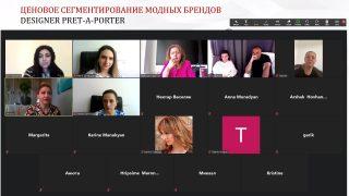 Հայկական նորաձևությունը Քովիդի մարտահրավերներին ընդառաջ Եվրոպական միության «EU4Business» նախաձեռնության հետ