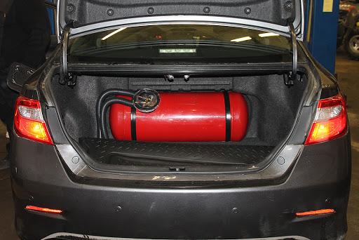 Նախատեսվում է բարձրացնել գազով աշխատող ավտոտրանսպորտային միջոցների շահագործման անվտանգությունը