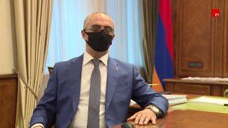 Էդվարդ Հովհաննիսյան. ՊԵԿ-ն առաջիկայում հաշվետվություն կներկայացնի