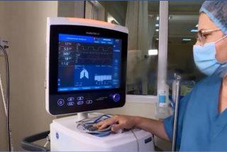 Հայկական ընկերությունը թոքերի արհեստական օդափոխման համակարգեր արտադրելու լիցենզիա է ստացել