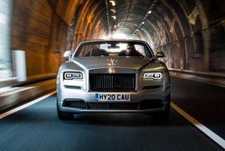 Rolls-Royce-ը 7,1 մլրդ դոլարի վնաս է կրել 2020 թվականի առաջին կիսամյակում