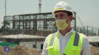 Մաքսային արտոնություն՝ Երևանում ՋԷԿ-ի կառուցման 270 մլն դոլարի ներդրումային նախագծի համար. տեսանյութ