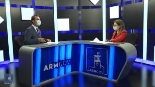 Հարցազրույց` Նաիրա Մարգարյանի հետ․ ՓՄՁ զարգացման 2020-2024թթ․ ռազմավարություն