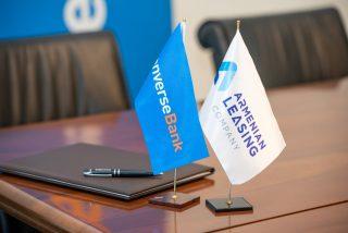Կոնվերս Բանկն ու Արմենիան լիզինգ քամփնին կհամագործակցեն Հայաստանում լիզինգի շուկայի զարգացման նպատակով
