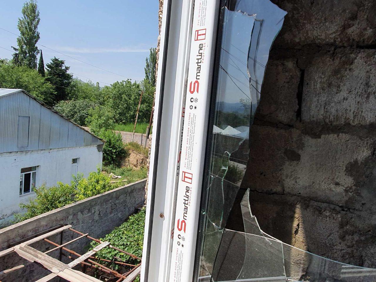 Վիվա-ՄՏՍ. Այգեպարում վերսկսվել է կիսակառույց տան շինարարությունը