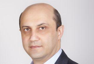 ՀԲՄ գործադիր տնօրեն Սեյրան Սարգսյանի շնորհավորական ուղերձը ՀԲՄ 25-ամյակի առթիվ