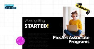 PicsArt ակադեմիան հայտարարում է ընդունելություն APM եւ APD դասընթացների համար